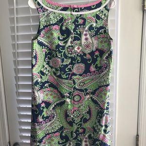 Lilly Pulitzer Dresses - Lilly Pulitzer dress size 4